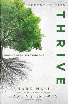 Thrive by Mark Hall