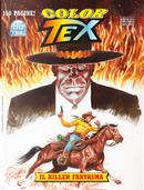 Color Tex n. 19 by Gianfranco Manfredi