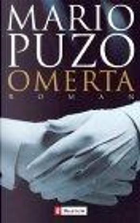 Omerta. by Mario Puzo