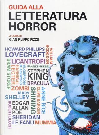 Guida alla letteratura horror by Michele Tetro, Roberto Chiavini, Walter Catalano