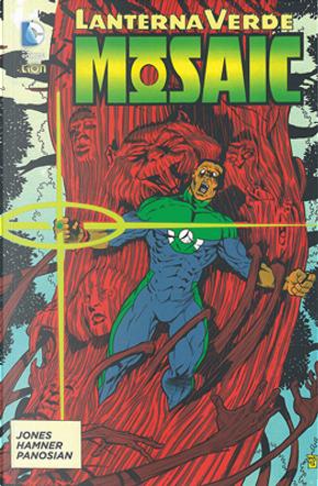 Lanterna Verde: Mosaic vol. 2 by Gerard Jones, Joe Filice