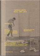 Giorgio Griffa by Chris Dercon, Hans Ulrich Obrist, Laura Cherubini, Luca Cerizza, Marianna Vecellio, Martin Clark, Suzanne Cotter