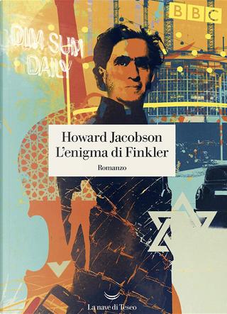 L'enigma di Finkler by Howard Jacobson
