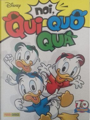 Disney Hero n. 83 by Carlo Panaro, Claudia Salvatori, Gian Giacomo Dalmasso, Giorgio Figus, Manuela Capelli, Nino Russo, Rodolfo Cimino