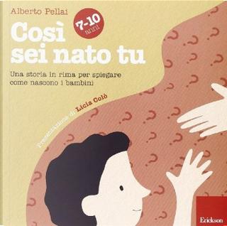 Così sei nato tu by Alberto Pellai