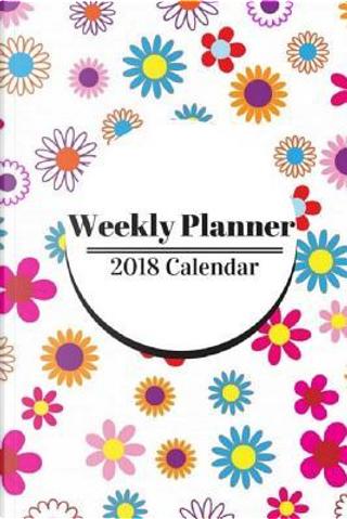 Weekly Planner by Kristen Freeman