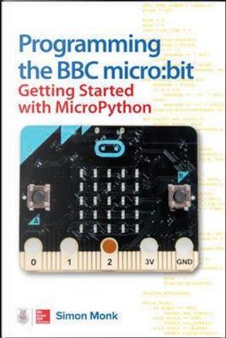 Programming the BBC Micro by Simon Monk