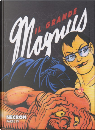 Il grande Magnus - Vol. 19 by Magnus