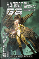 Special Hangar 66 vol. 1.1 War Files by Max Bertolini