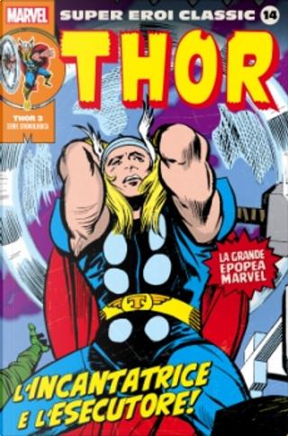 Super Eroi Classic vol. 14 by Stan Lee