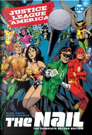 Justice League of America by Alan Davis