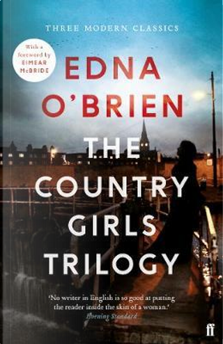 The Country Girls Trilogy by Edna O'Brien