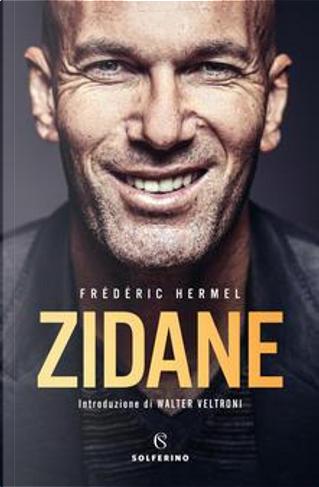 Zidane by Frédéric Hermel