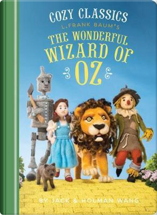 L. Frank Baum's The Wonderful Wizard of Oz by Jack Wang