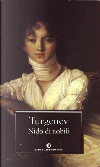 Nido di nobili by Ivan Turgenev