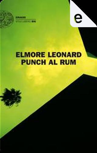 Punch al rum by Elmore Leonard