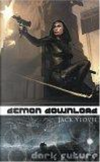 Demon Download by Jack Yeovil
