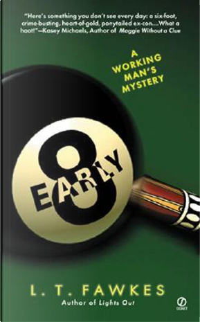 Early Eight by L. T. Fawkes