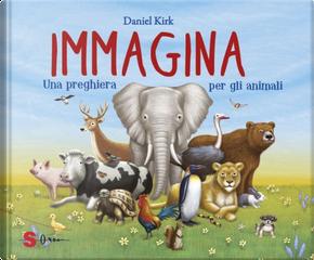 Immagina by Daniel Kirk