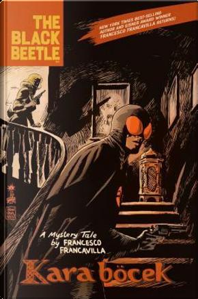 The Black Beetle by Francesco Francavilla