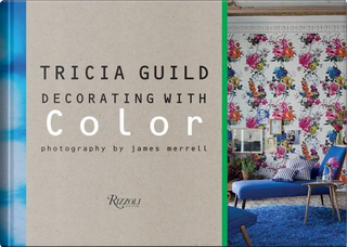 Decorating With Color by Tricia Guild