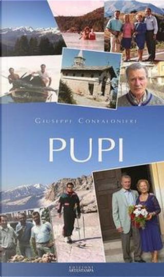 Pupi by Pierluigi Confalonieri