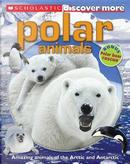 Polar Animals by Susan Hayes