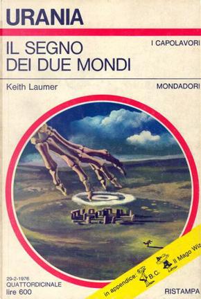 Il segno dei due mondi by Keith Laumer