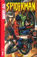 Marvel Age: Spiderman #1 (de 3) by Daniel Quantz