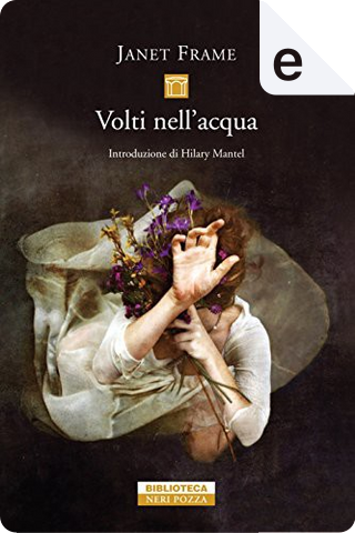 Volti nell'acqua by Janet Frame