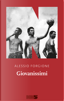 Giovanissimi by Alessio Forgione