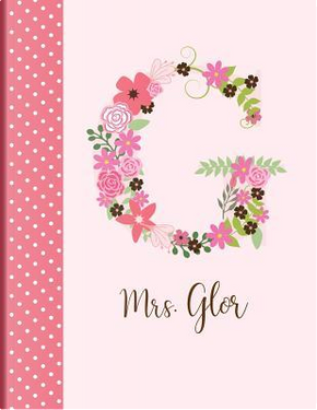 Mrs. Glor by Panda Studio