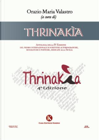 Thrinakìa by