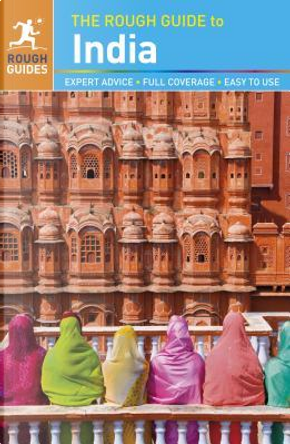 The Rough Guide to India by Rough Guides