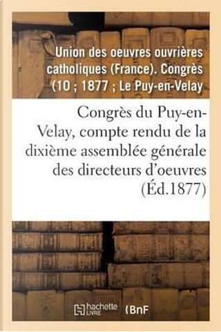 Congr�s Du Puy-En-Velay by -