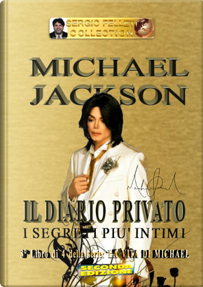 Michael Jackson by Sergio Felleti