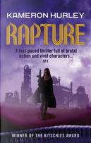 Rapture by Kameron Hurley