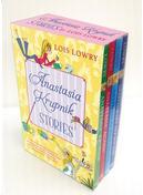 Anastasia Krupnik Stories by Lois Lowry