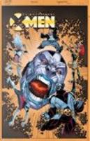 Extraordinary X-Men, Vol. 2 by Jeff Lemire, Rick Remender