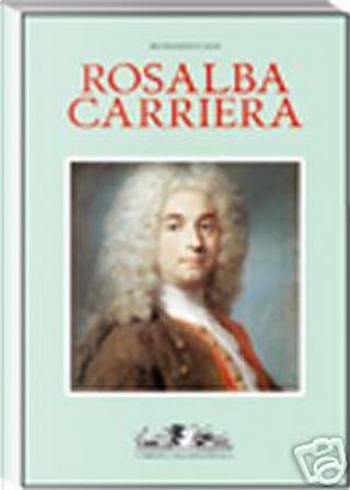Rosalba Carriera by Rosalba Carriera