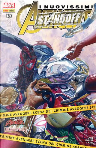Avengers n. 62 by Al Ewing, Greg Weisman, Joshua Williamson, Mark Waid