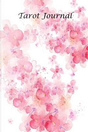 Tarot Journal by Daphne Crescent