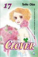 Clover #17 by Toriko Chiya