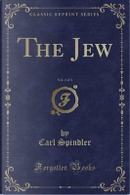 The Jew, Vol. 2 of 3 (Classic Reprint) by Carl Spindler