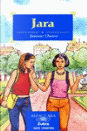 Jara by Jasone Osoro