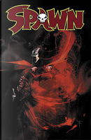 Spawn n. 142 Cover Variant by Paul Jenkins, Todd McFarlane