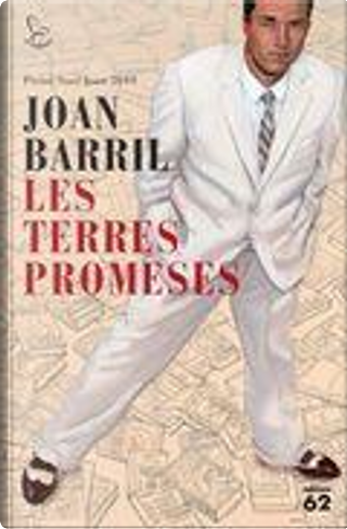 LES TERRES PROMESES by Joan Barril
