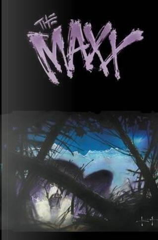 The Maxx 3 by Sam Kieth