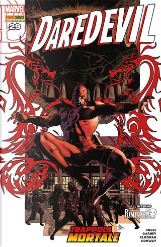 Devil e i Cavalieri Marvel n. 80 by Ron Garney
