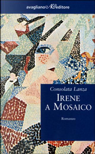 Irene a mosaico by Consolata Lanza